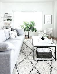 grey living room rugs large area gray and white rug for plan 15
