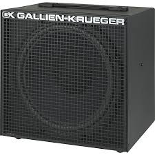 Gallien-Krueger 112MBX Extension Cab for Micro Bass | Musician's ...