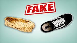 Fake Vans Vans Old Skool Real Vs Fake