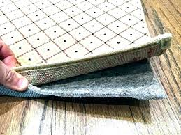 waterproof rug pads for wood floors rug pad home depot rug pad home depot rug pad