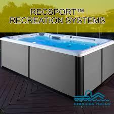 endless pool swim spa. A High-quality \u201cswim Spa\u201d At An Affordable Price. View RECSPORT · E500 Endless Pool Swim Spa G