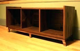 vinyl record storage furniture. Lp Album Storage Cabinet Vinyl Record Danish Furniture L