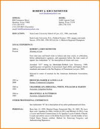 Free Resume Writing Services In India Attorney Resume Samples Entry Level Lawyer Format Experienced 55