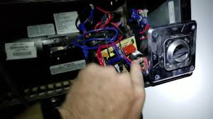 Rv Furnace Will Not Light Troubleshooting An Rv Furnace With A Dirty Sail Switch