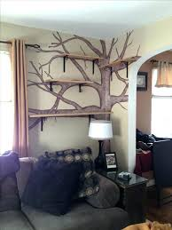 wall cat tree best cat shelves condos trees perches images on how to make cat shelves
