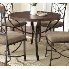 42 in round kitchen table