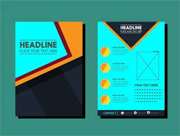 Free Flyer Layout Flyer Layout Free Vector Download 4 264 Free Vector For