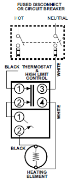 home heating wiring diagram home image wiring diagram hot water thermostat wiring diagram hot wiring diagrams on home heating wiring diagram