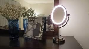 led makeup mirror conair lighted mirror ulta makeup mirror
