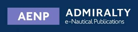 Admiralty E Np Electronic Nautical Publications South