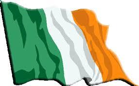 Resultado de imagen de bandera irlanda