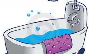 bathroom shower clipart. Delighful Shower To Bathroom Shower Clipart T