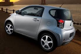 Used 2015 Scion iQ for sale - Pricing & Features | Edmunds