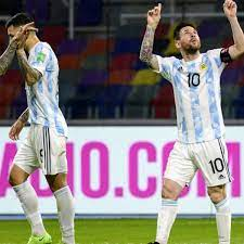 Colombia vs Argentina stream: Watch ...