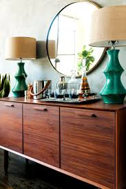 Midcentury Living Room Best 25 Mid Century Modern Dining Room Ideas On Pinterest Mid