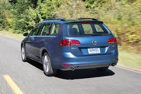 volkswagen sports wagon. 2017 volkswagen golf sportwagen: new car review featured image large thumb1 sports wagon