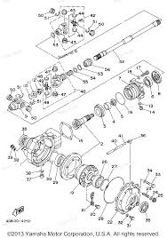 Yamaha grizzly 600 wiring diagram honda throughout kodiak 400