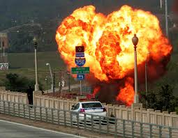 Реферат по теме ЧС техногенного характера пожары и взрывы скачать  Техногенные взрывы реферат