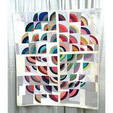 Modern Bedroom Quilts Modern Quilt Quiltcon 2016 Modern ... & Modern Bedroom Quilts Modern Quilt Quiltcon 2016 Modern Contemporary Quilt  Patterns Modern Style Quilts Adamdwight.com