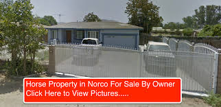 houses for sale from owner ihomes for sale by owner horse property for sale in norco ca