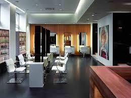 Hair And Nail Salon Design Modern Hair Salon Design Ideas Salon Interior Design