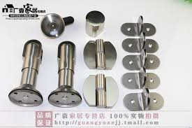 Bathroom Stall Hardware Beauteous Buy Public Toilet Partition Hardware Accessories Stainless Steel