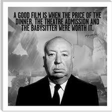 Alfred Hitchcock Quotes Simple Festival De Cinema Do Rio Traz Três Filmes De Hitchcock Em Cópias