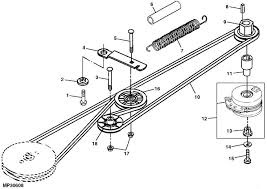 17 best ideas about john deere l120 n chat john deere l120 belt diagram