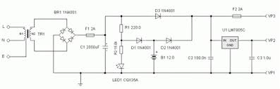types of uninterruptible power supply devices working uninterrupted power supply circuit diagram