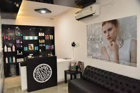 inside view v s makeup studio photos gomti nagar lucknow beauty parlours