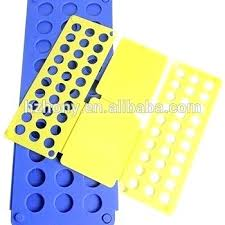 Folding Template For Clothes Shirt Folding Board
