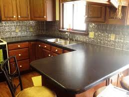 image of alternative countertops diy