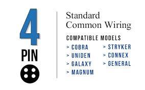 Cobra Power Mic Wiring Diagram Cobra Dynamike Plus Schematic