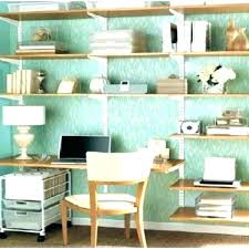 design for office. Office Shelves Design Wall Shelving Ideas For