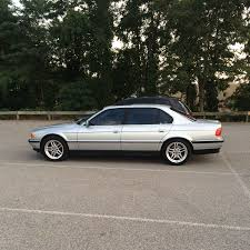 BMW Convertible bmw 740il 2000 : Michael Arnold's 2000 BMW 7 Series on Wheelwell