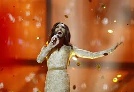 Russian Itunes Chart Drag Performer Conchita Wurst Wins 2014 Eurovision Song
