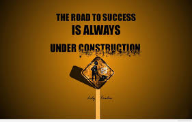 Road To Success Quotes road quotes 46