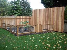wire garden fence panels. Contemporary Fence Modern Style Garden Fence Panels With Hog Panel And Cedar Fences  To Wire
