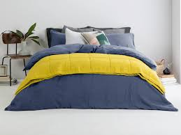 made brisa 100 softwashed linen bedset from 99 made