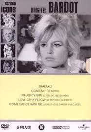 bol.com | Brigitte Bardot Collection (D) (Dvd), Françoise Fabian