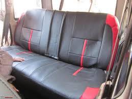 seat covers decarate car accessories chennai team bhp