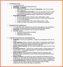 outline essay examples essay checklist 7 outline essay examples