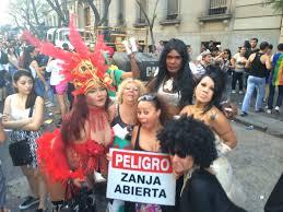 Buenos aires gay pride