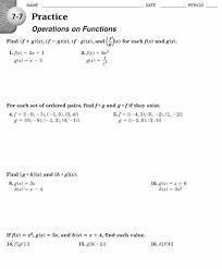 solving quadratic equations by factoring worksheet pdf fresh 42