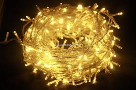 Promotional String Lights Window Curtain 300 Led Icicle