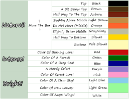 modern ideas crossing new leaf hair color guide style