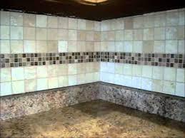 glass travertine tile backsplash. Fine Tile Kitchen Backsplash Travertine U0026 Glass Tile On Glass Travertine Tile Backsplash S