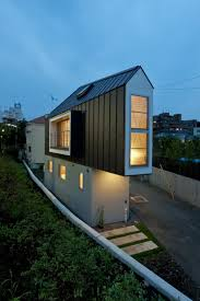 Small Picture 11 Spectacular Narrow Houses And Their Ingenious Design Solutions