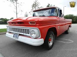 1963 Chevrolet C10 for Sale | ClassicCars.com | CC-1019943