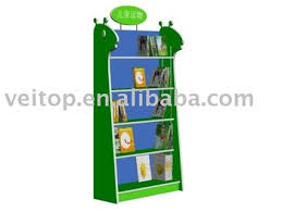 Library Book Display Stands Children's Book Stand Library Shelves Buy Library ShelvesKid's 56